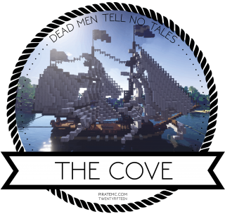 PirateCraft The Cove, Badge
