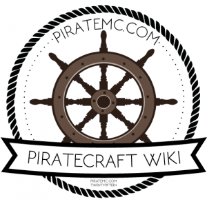 PirateCraft Wiki Badge